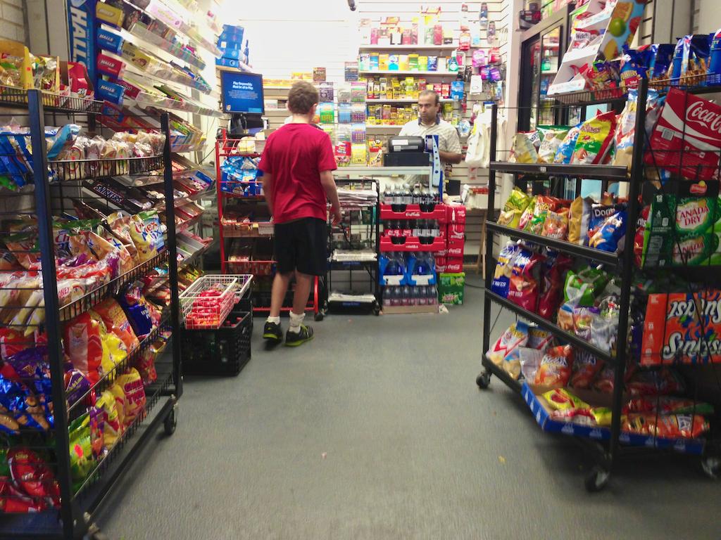 CTA Shop