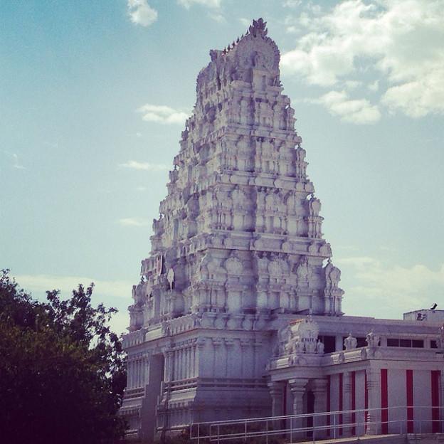 HinduTempleChicago